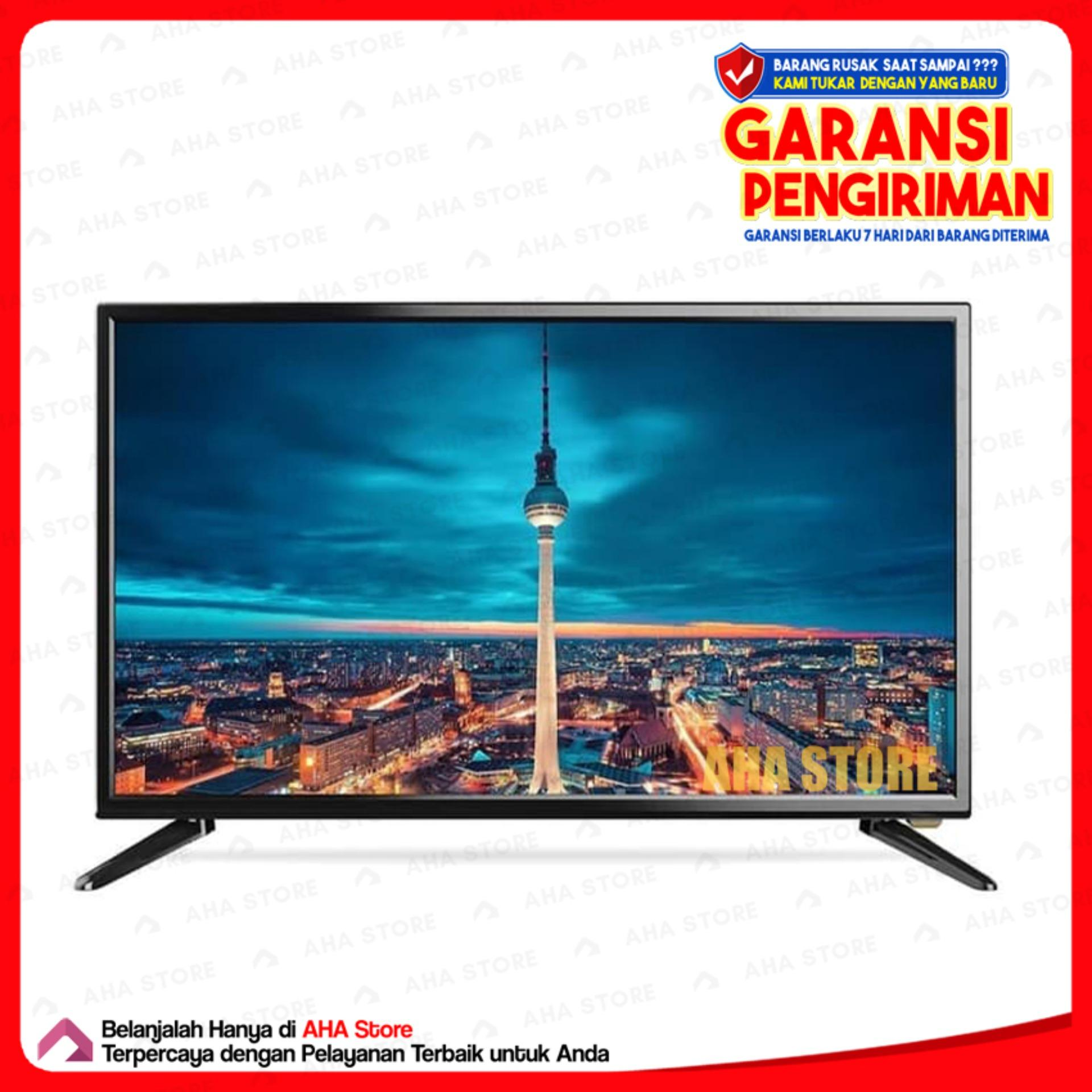 Niko LED TV 32 inch Televisi NK-32Alpha