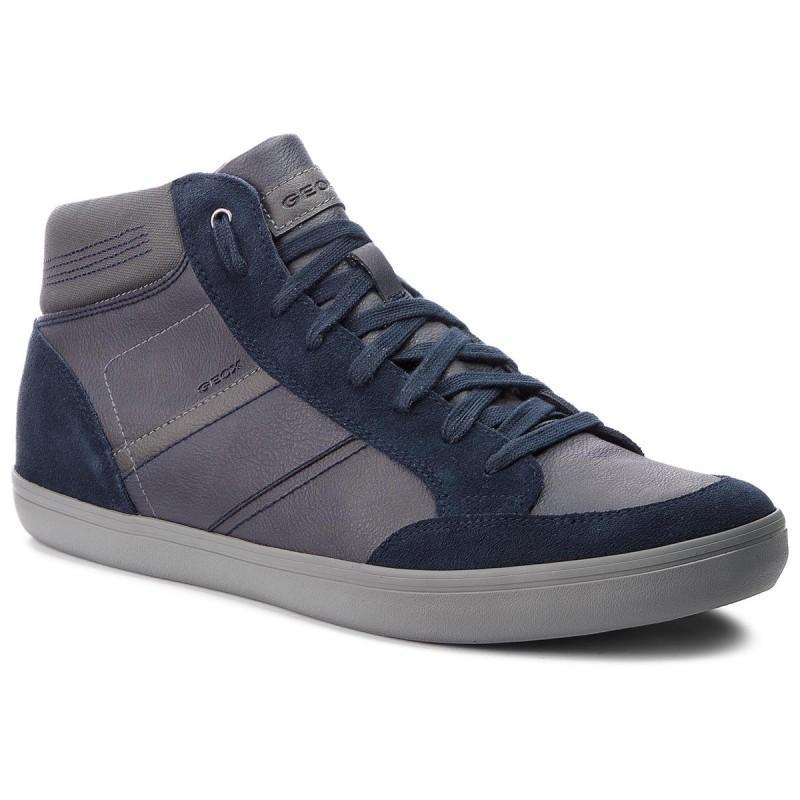 Geox U Box E Hi Sneakers Original