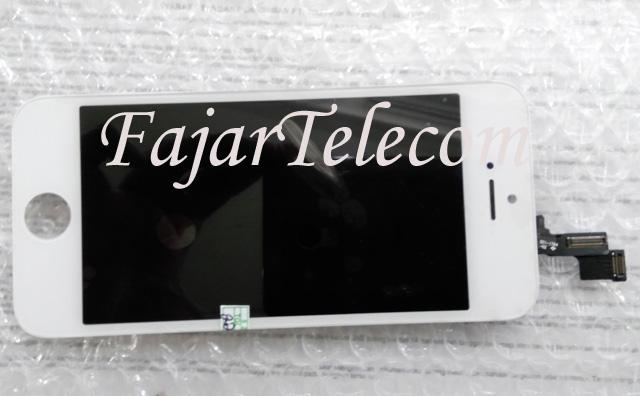 Lcd Iphone 5S Fulset Touchscreen A1453 A1457 A1528 A1530 A1533