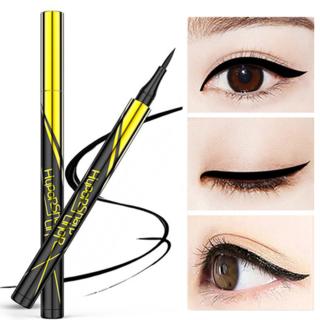EELHOE Bút Kẻ Mắt Dạng Lỏng Màu Vàng Kim Nhỏ Kẻ Mắt Nhanh Khô, Chống Thấm Nước Và Mồ Hôi, Bền Lâu thumbnail