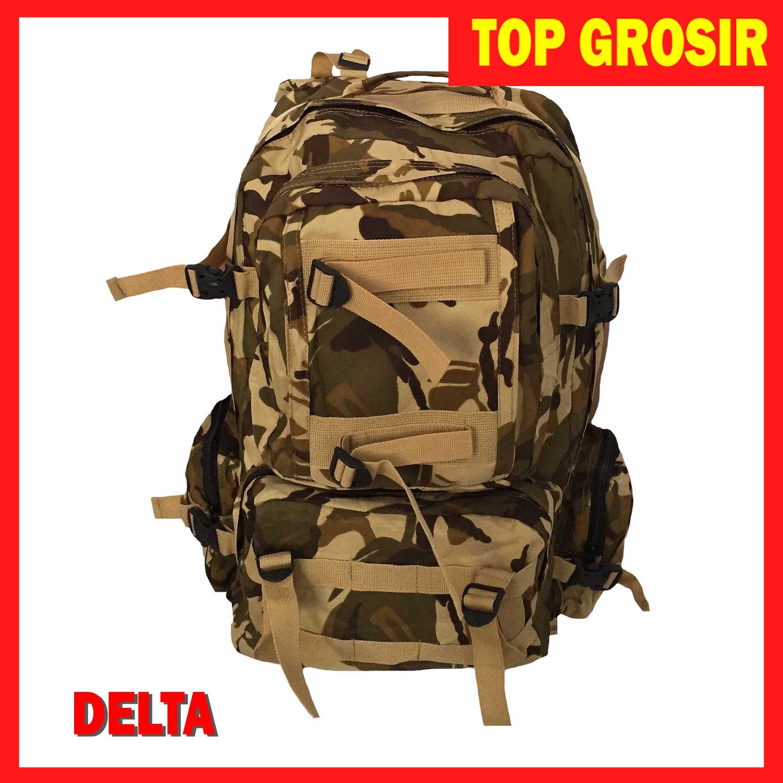 Tas Army Tactical Loreng Ransel Jumbo Z0155A  19b7aba4d4