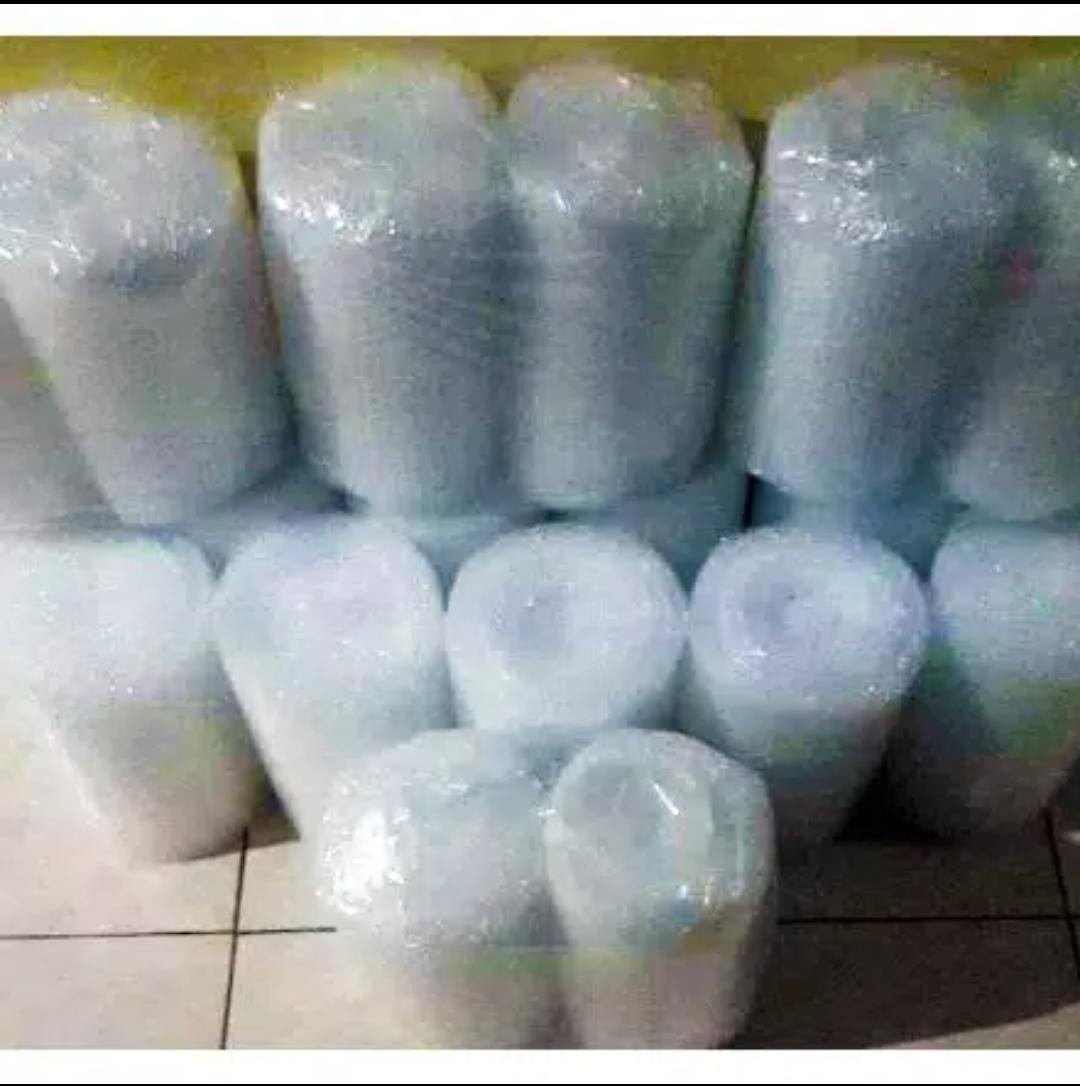 Buble Wrap 10 M X 30 Cm By Zhen Shop.