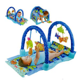 Review Baby Gift Good Friend Baby S Ocean Gym Di Indonesia