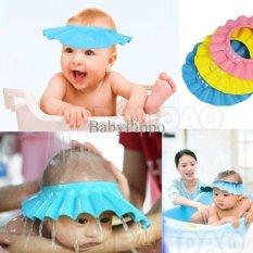Baby Wang Shower Cap - Topi Keramas Bayi