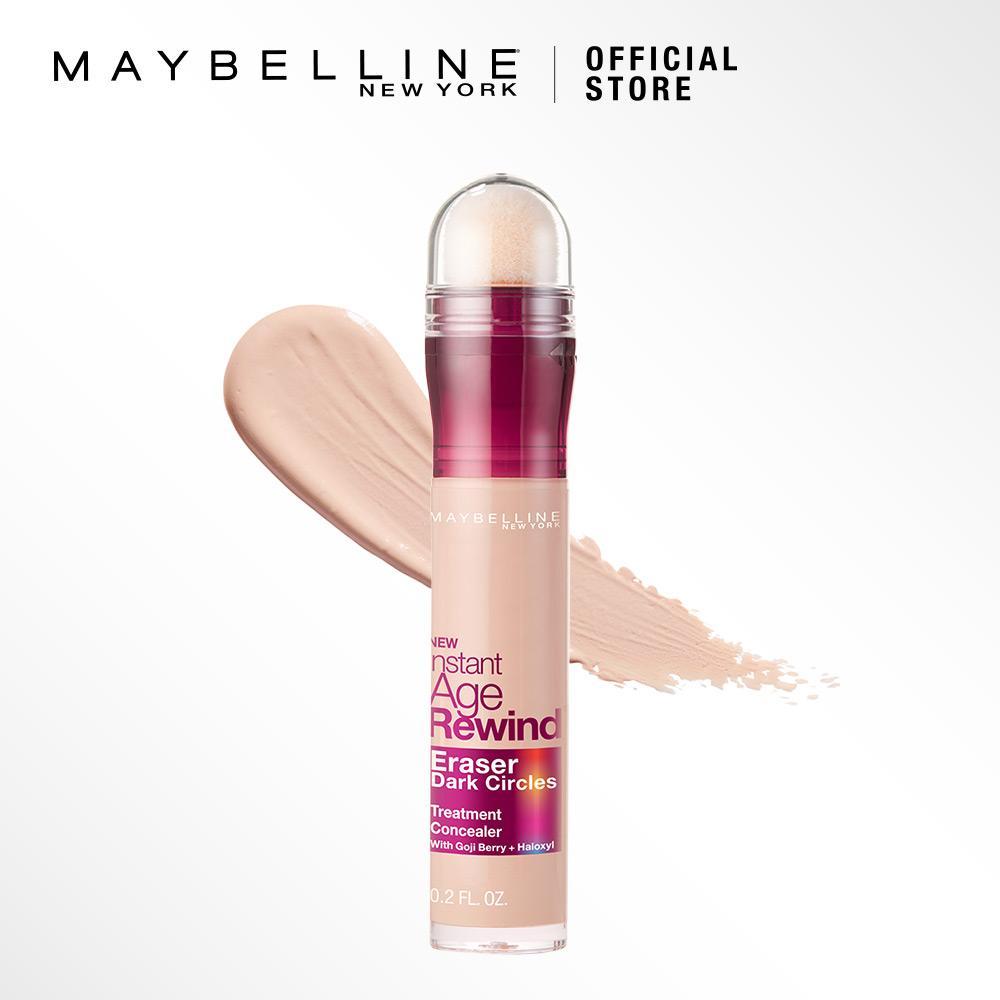 Maybelline Instant Age Rewind Concealer Eraser - Honey - Matte By Maybelline Indonesia.