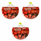 Review Bali Ratih Paket Body Butter 110Ml 3Pcs Cherry Di Bali