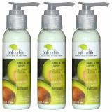 Promo Bali Ratih Paket Body Lotion 110Ml 3Pcs Avocado Bali Ratih