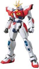 Bandai - Gundam HGBF Build Burning Gundam