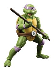 Bandai S.H.Figuarts Teenage Mutant Ninja Turtles Donatello