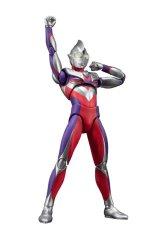 Promo Bandai Ultra Act Ultraman Tiga Multi Type Bandai Terbaru
