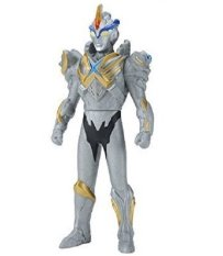 Bandai - Ultra X 08 Ultraman Exceed X Beta Spark Armour