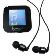 Toko Basic Edition Mp4 Basic M88 Hitam Terlengkap
