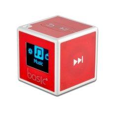Review Basic K3 Hifi Digital Audio Player Merah Di Jawa Barat