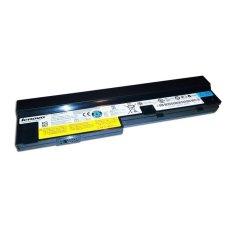 Baterai for Lenovo IdeaPad S100 S110 S205 U165 S10-3 - Hitam