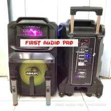 Murah Speaker Wireless Meeting Portable Ashley JOSS12 / JOSS 12 12 INCH