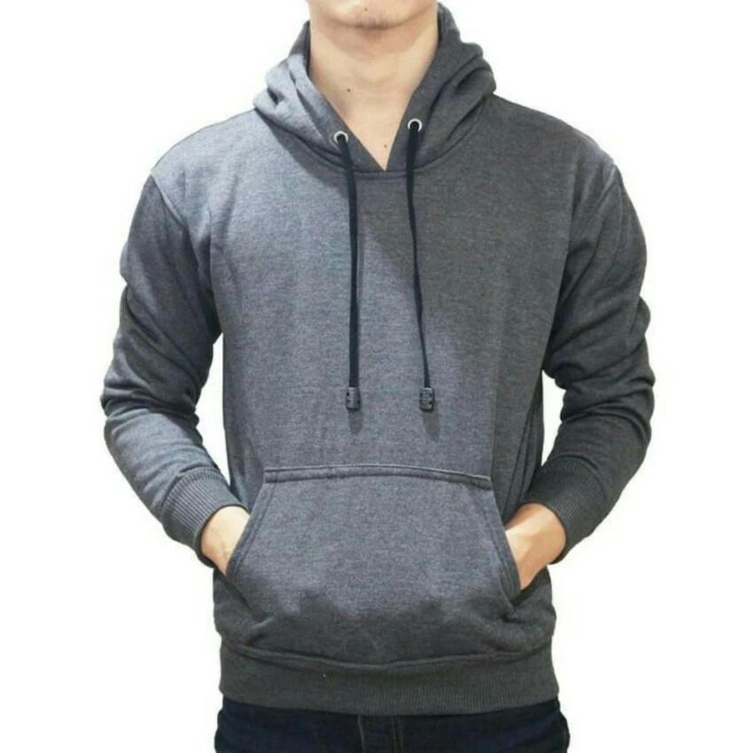 470 Model Sweater Polos Depan Belakang Terbaru