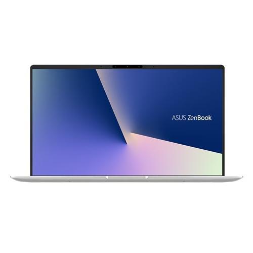 Promo Notebook Baru Asus UX333FA - A5802T - Intel corei5-8265U - 8GB - 256G PCIe - Intel UHD Graphics 620 -13.3' - W10 - Silver - Laptop Murah (Gratis Tas) - Bergaransi