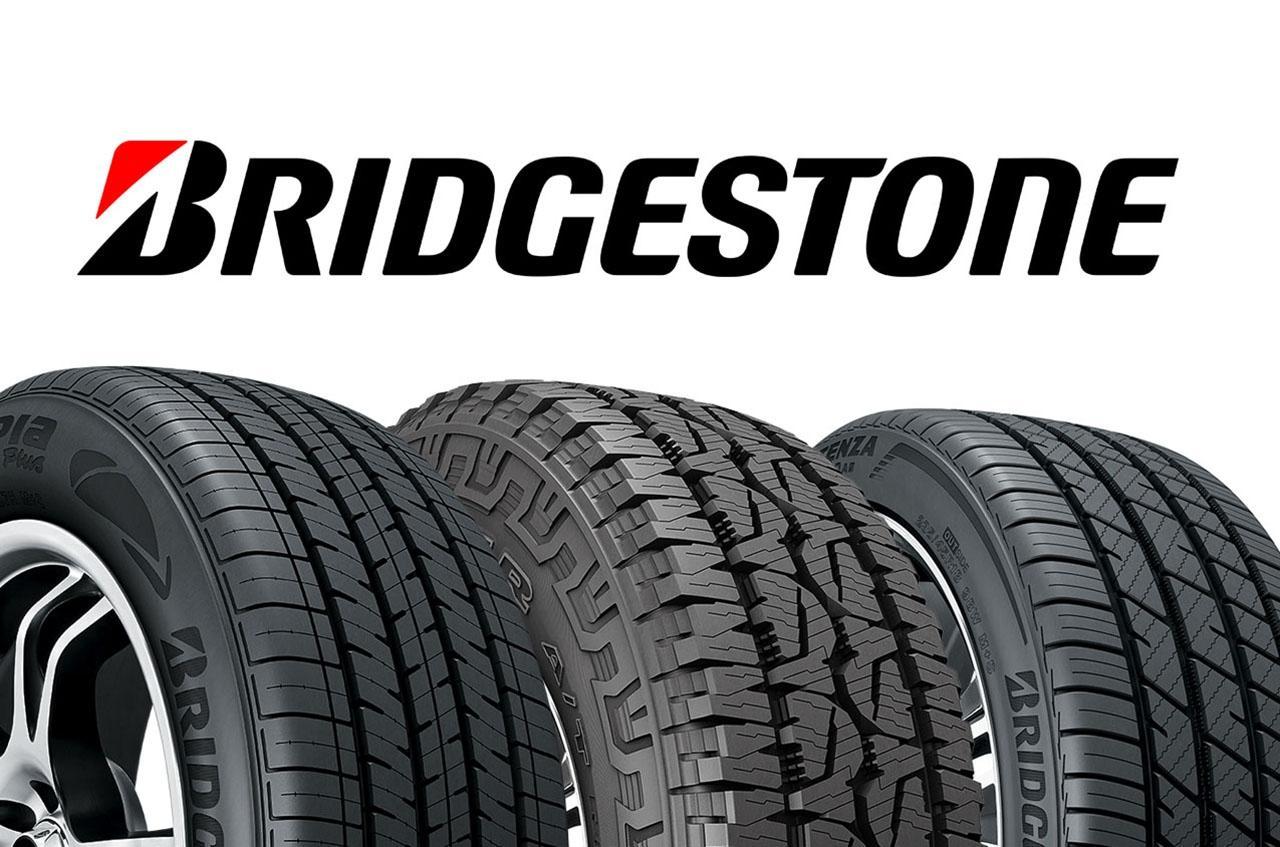 Ban Luar 700 - 14 8 PR MR Bridgestone -55905