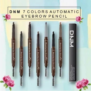 DNM Automatic Eyebrow Pensil Alis Anti Air etude Pensil Alis Putar Drawing -Alibabeh thumbnail