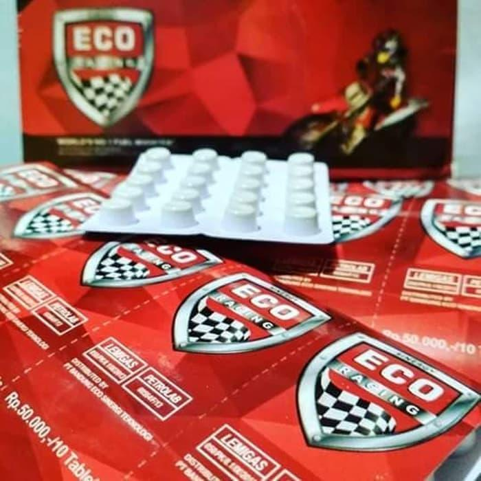 Eco Racing Motor @50 Tablet By Anindya.store.