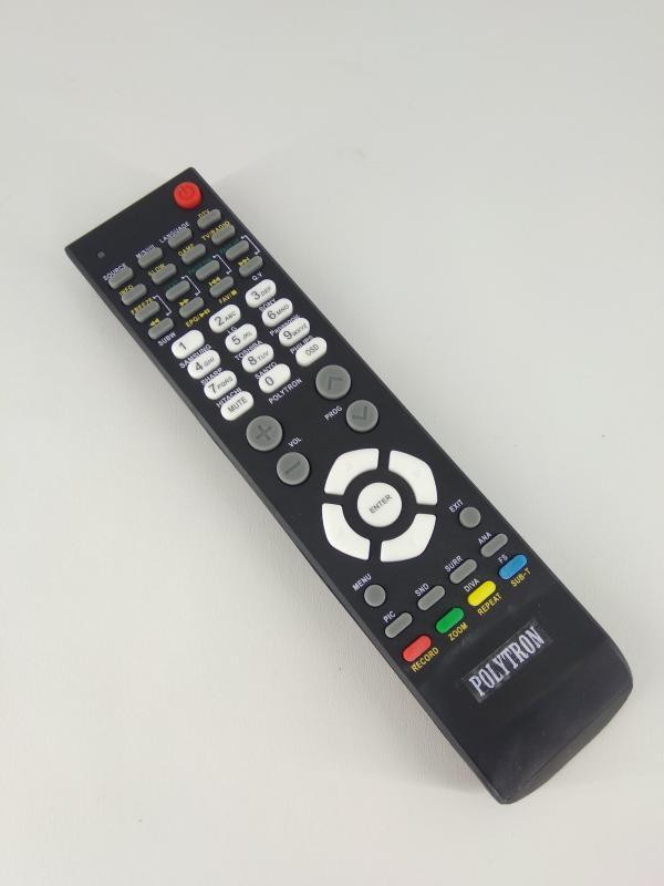 Remot Remote TV Polytron LCD LED Cinemax Bazzoke Xcel Original Pabrik / KW