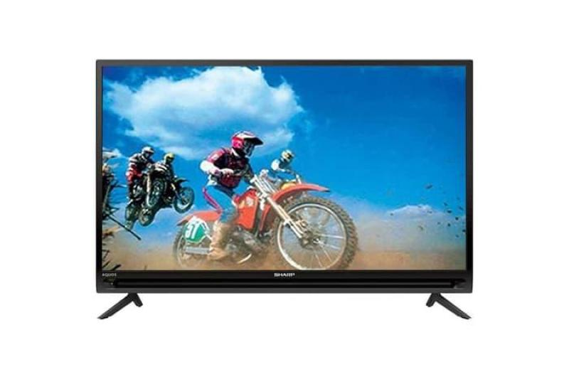 PROMO LED TV Sharp 40 LC-40SA5100I (Khusus JABODETABEK)