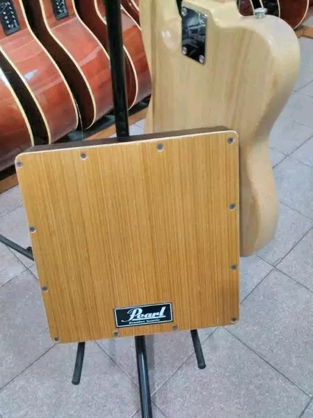 Jual Kahon Kajon Kazon Cajon Travel Murah By Manis Shop.