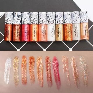 Shining Eyeliner Liquid - Glitter Make Up Mata - PNF Shining Charm Eyes thumbnail