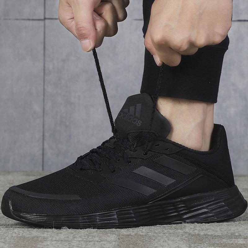Adidas Trang Web Giầy Nam Giày Thể Thao Chính Hãng Mùa Đông Nam Giầy Thể Thao Gọn Nhẹ Thông Dụng Giầy Chạy Bộ Nam FW5717