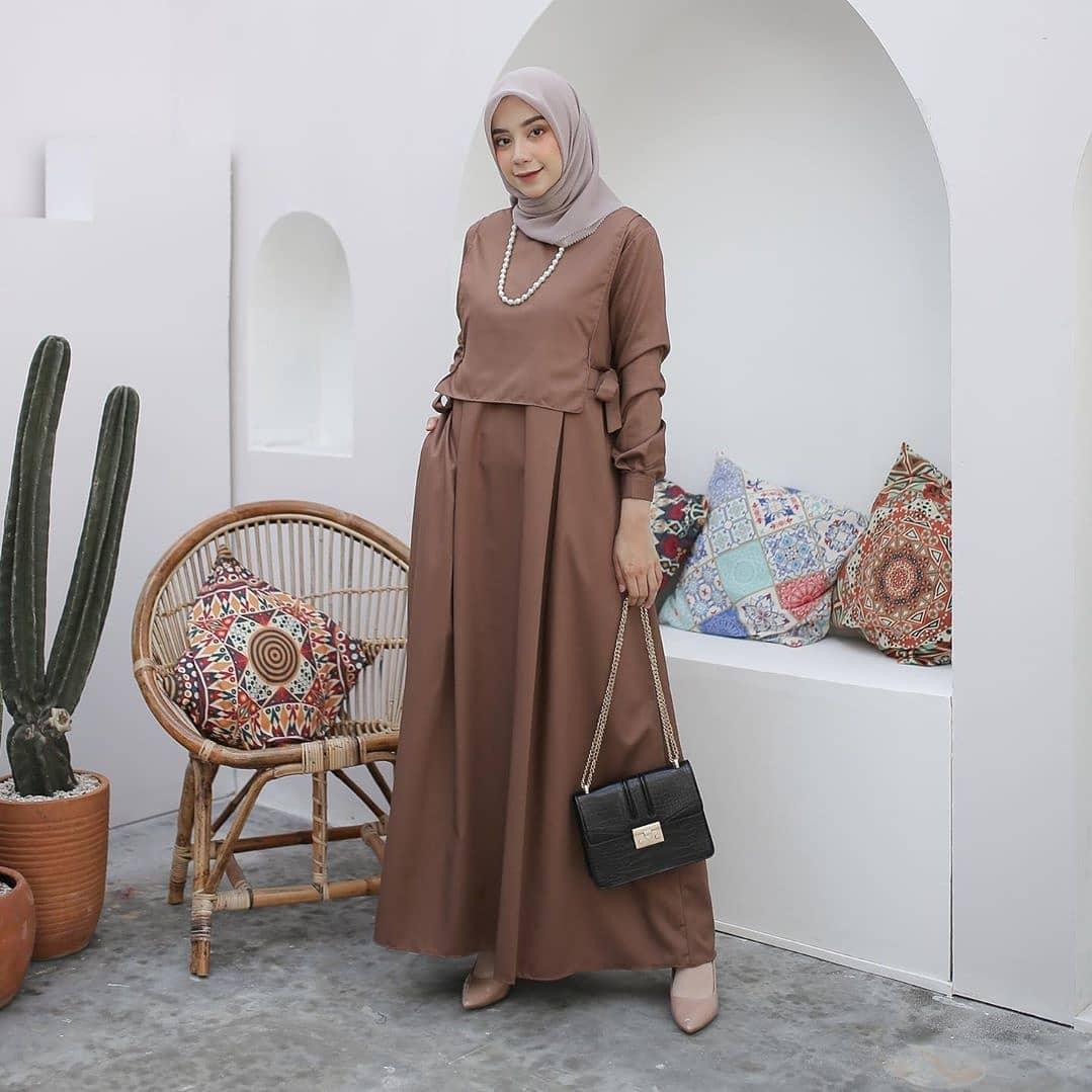 Selena Maxy Real Pict Koi Gamis Remaja Kekinian Gamis Terbaru Gamis Jumbo Terbaru Gamis Kekinian Terbaru 2020 Gamis Remaja Kekinian Terbaru 2020 Gamis Maxy Gamis Dress Gamis Busui Gamis Terbaru Gamis Polos Gamis Muslim Baju Muslim Baju Dress Baju