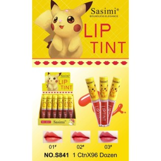 Liptint Sasimi Pikachu - Liptint Sasimi Karakter Pikachu thumbnail