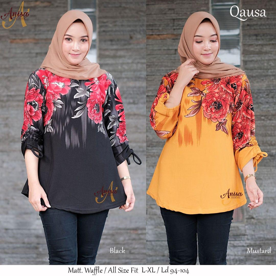 Harga Tunik Batik Untuk Wanita Gemuk Terbaru Agustus 2019 List