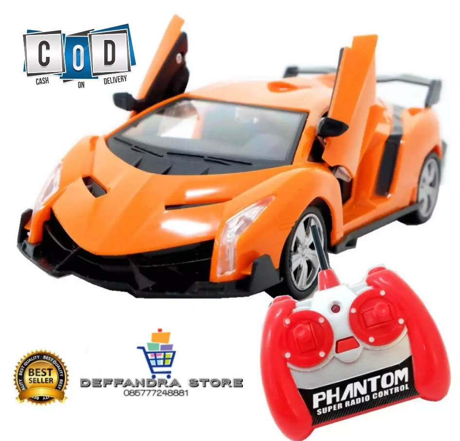 Mainan Mobil Remote Lazada Indonesia