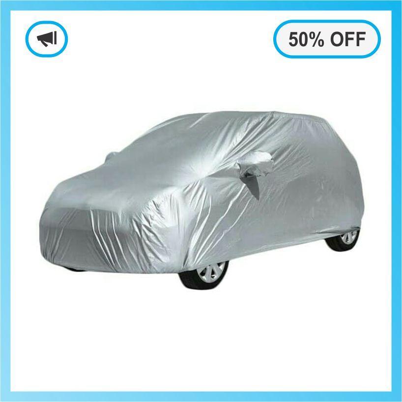 BEST CHOICE - TERLARIS DI LAZADA - Body Cover / Sarung Selimut Mobil Suzuki Ertiga - HARGA MIRING - LZ PROMO BIRTHDAY