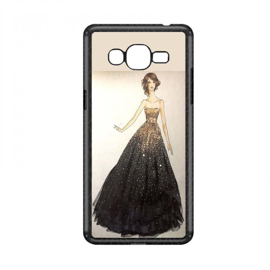 Intristore Fashion Printing Case Samsung Galaxy A3 2015_26