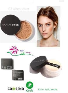 Focallure New Brand Oil Control Loose Powder Face Makeup Waterproof no sebum Lose Powder Skin Matte Satin Finish Setting Powder FA15 thumbnail