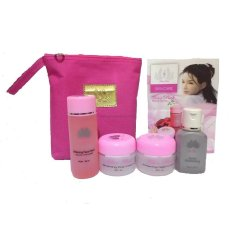 Review Pada Been Pink Paket Flek Tahap Dua
