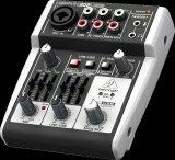 Beli Behringer Xenyx 302 Usb Mixer Online Terpercaya