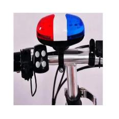 Diskon Produk Bel Klakson Sepeda Lampu Sirine Polisi