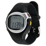 Beli Best Ct Heart Rate Pulse And Calorie Monitor Exercise Watch Hitam Nyicil