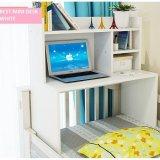 Best Mini Desk Meja Laptop Belajar Dan Rak Sebaguna Putih Promo Beli 1 Gratis 1