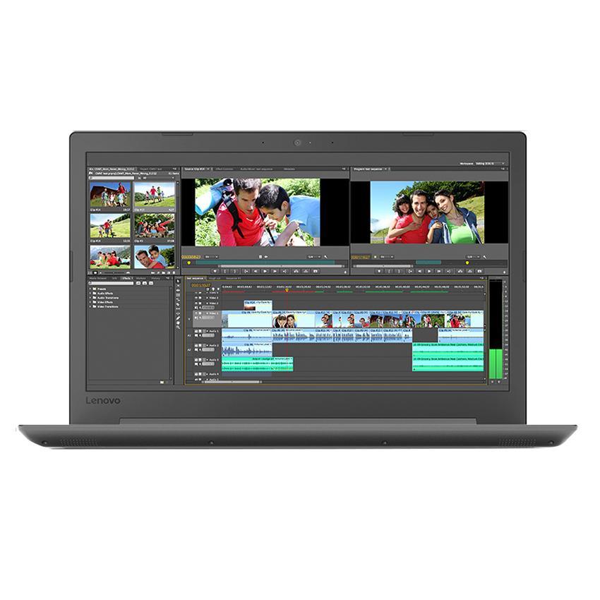 [Exclusive Lazada] Lenovo IP 130 - 15IKB - IntelCore I3-7020U - 4GB