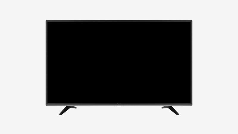 Panasonic LED TV 43 TH43G306G – Hitam - Khusus Jadetabek