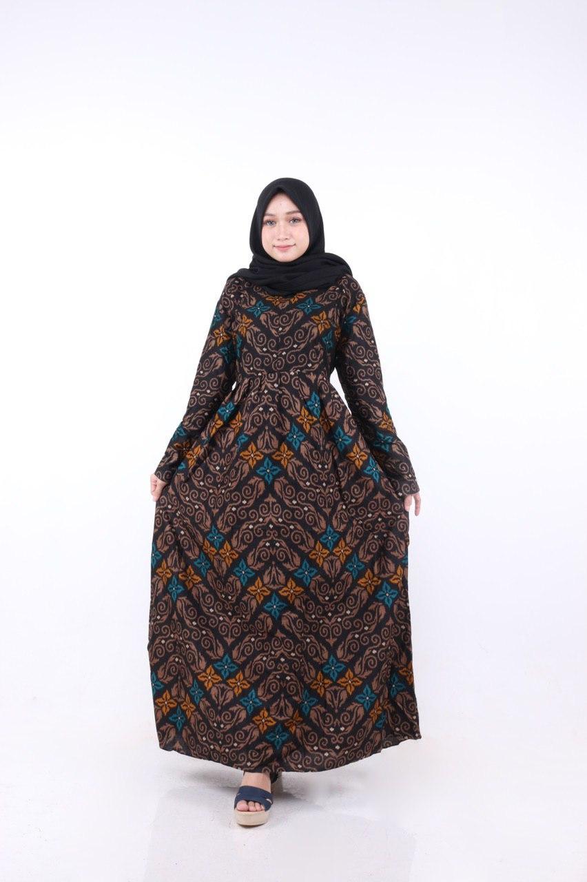Gamis Batik Standar Aji Cod Batikwarna Model Baju Gamis Terbaru 2020 Gamis Murah Gamis Ori Busana Muslim Gamis Batik Gamis Modern Grosir Gamis Baju Gamis Gamis Wanita Baju Gamis Muslim Baju