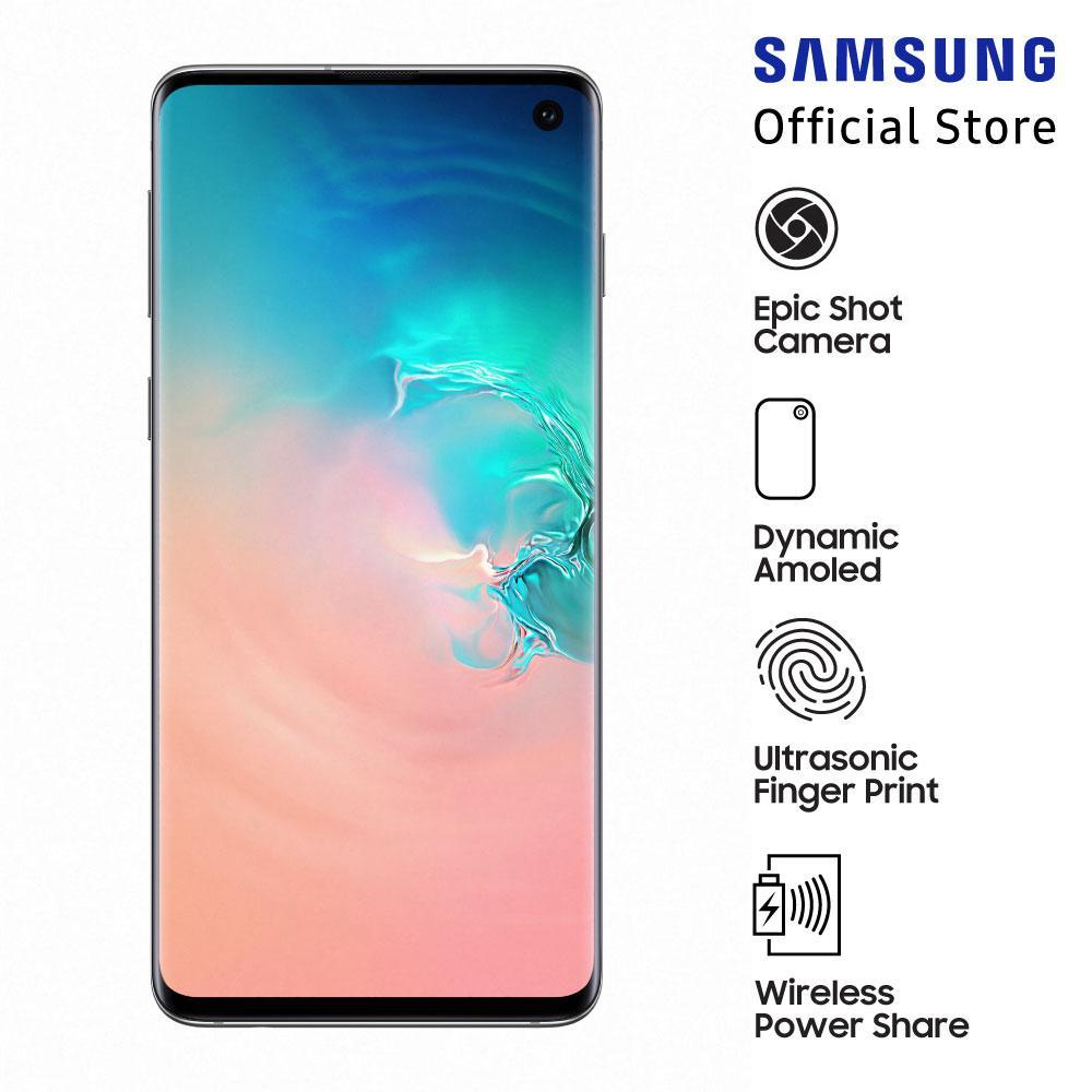 (Promo Ramadhan) Samsung Galaxy S10 128GB