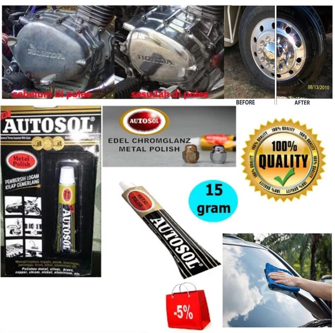 Jual Produk Autosol Terbaru | Lazada.co.id