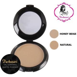 PURBASARI OIL CONTROL MATTE POWDER Bedak Padat Makeup Wajah Bedak Kosmetik Murah Kecantikan thumbnail