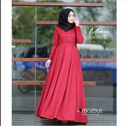 Gamis Dress - Baju Murah