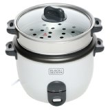 Harga Black Decker Automatic Rice Cooker Rc1860 B1 Yang Bagus