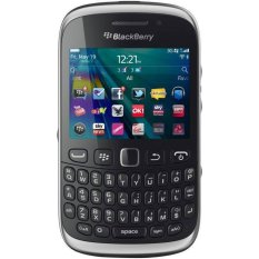 Review Tentang Blackberry Armstrong 9320 512 Mb Hitam